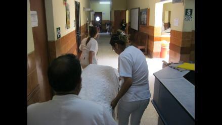 Muertes maternas de adolescentes en Piura
