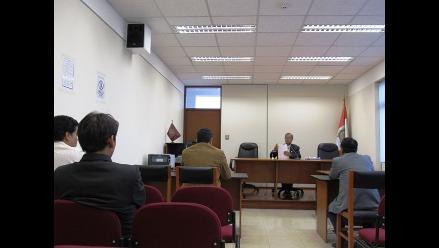 Fiscalía abre proceso de investigación a vicepresidente regional de Ica