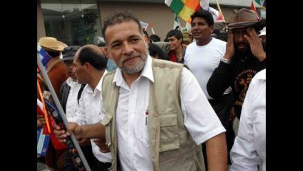 Ulises Humala: Los hechos del ´Andahuaylazo´ son políticos