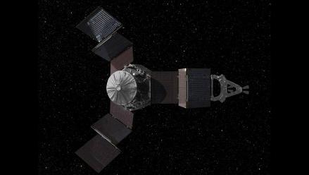 Júpiter ayudará a develar los orígenes de la vida en el sistema solar