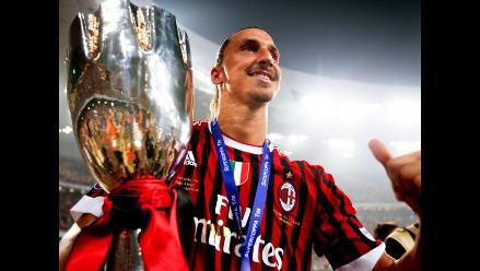 El Milan supera al Inter y conquista la Supercopa de Italia en Pekín