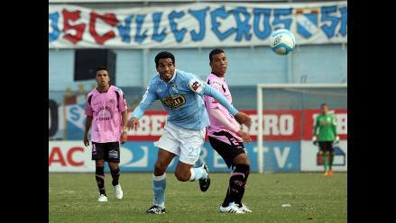 Reviva el empate entre Sporting Cristal y Sport Boys en imágenes