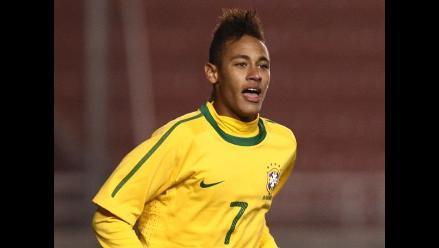 Neymar: El Barcelona es el mejor equipo del mundo