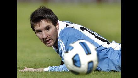 Sabella viajó a Europa para reunirse con Messi y demás figuras argentinas
