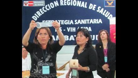Chiclayo: Unas 50 mil mujeres se beneficiarán con el condón femenino