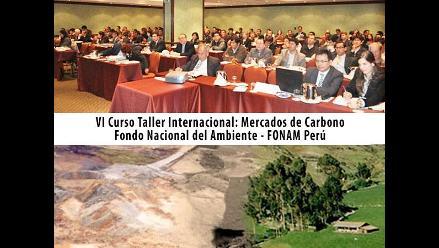 Proyectos de Carbono como una Nueva Oportunidad de Negocios
