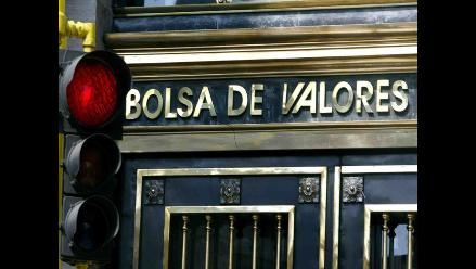 Bolsa de Valores de Lima cae 1.27% arrastrada por mercado externo