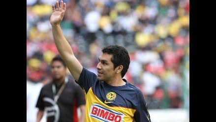 Salvador Cabañas vuelve a jugar y muestra su recuperación al mundo