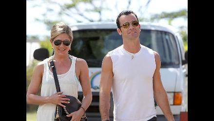 Jennifer Aniston y Justin Theroux decididos a convertirse en padres