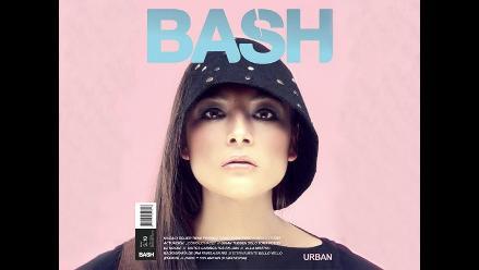 Magaly Solier luce renovado look en portada de revista