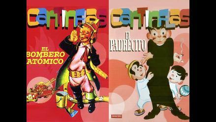 Recuerde las mejores películas de Mario Moreno Cantinflas