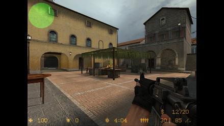 Counter-Strike Global Offensive llega a consolas de última generación