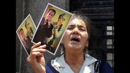 México: cientos asisten a misa por Cantinflas