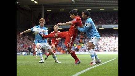 Empezó la Premier League con empate del Liverpool ante el Sunderland