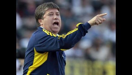 Hernán Darío Gómez seguirá en su cargo, según Federación Colombiana