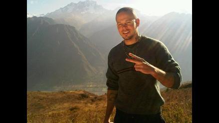 Calle 13 llegó a Cusco y alborota Twitter