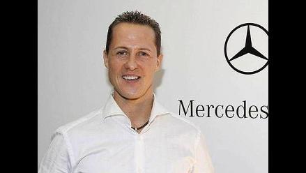 Michael Schumacher confirma que seguirá en la Fórmula 1 el 2012
