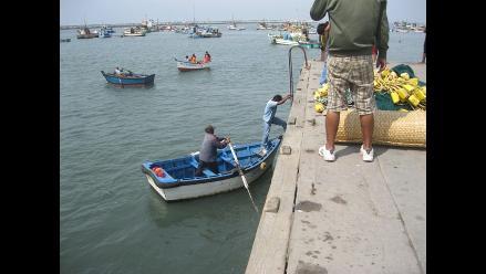 La Libertad: Reabren principales puertos tras oleajes anómalos