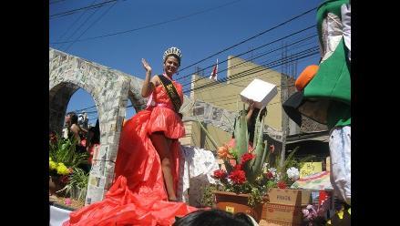 Inician Corso de la Amistad por el 471° aniversario de Arequipa