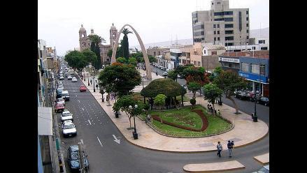 Realizarán corso en homenaje a la ciudad de Tacna