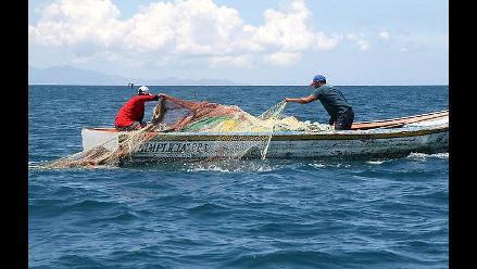 Reabren puertos de Pisco tras normalizarse oleajes