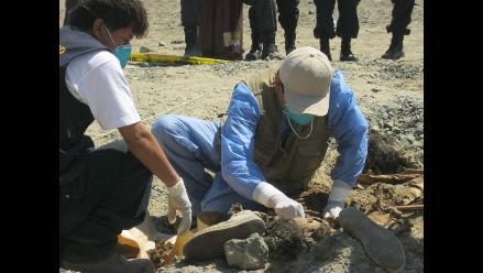 Áncash: Restos de desaparecidos de Santa serán sepultados en setiembre