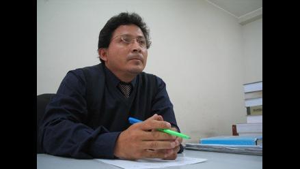 Chimbote: Juramenta magistrada que reemplazará a suspendido juez