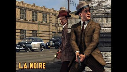 Lo bueno, lo malo y lo feo de L.A. Noire