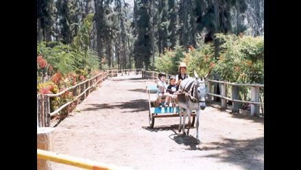 Establecen cobro de un sol para ingresar a Vivero Forestal de Chimbote