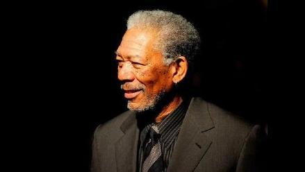 Morgan Freeman defiende en Broadway la legalización del matrimonio gay