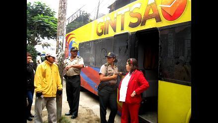 Piura: Joven de 23 años muere en pleno viaje en bus interprovincial
