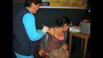 Arequipa podría no ser certificada libre de rubéola, sarampión y polio