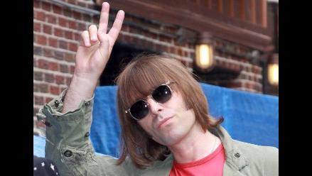 Liam Gallagher denuncia a su hermano por contar mentiras sobre Oasis
