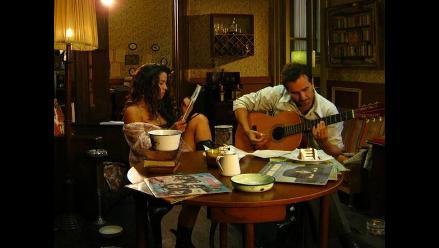 Película peruana con Vanessa Terkes se estrena en setiembre