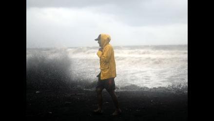 Haití decreta alerta roja ante el paso de la tormenta Irene