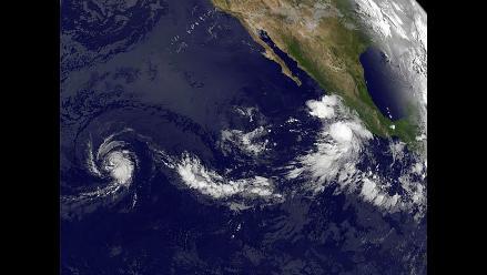 México en alerta por tormenta Harvey