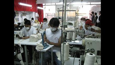 Sector textil y agroindustria en mejor posición de enfrentar crisis mundial