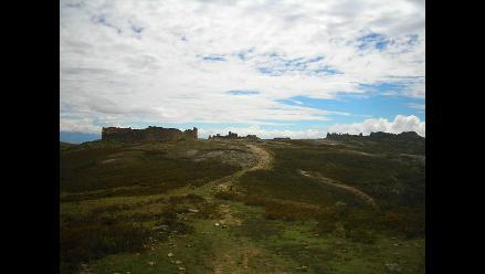 Marcahuamachuco: El Machu Picchu del norte del Perú