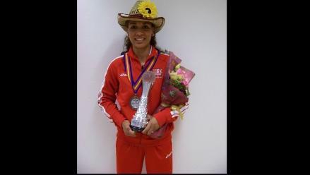 Grand Prix: Vanessa Palacios es elegida la mejor líbero del grupo ´J´