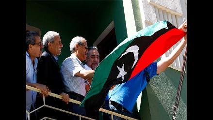 Expectativa por quienes conducirán transición en Libia