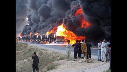 Rebeldes libios no permitirán bases militares de la OTAN en el país