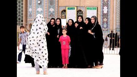 Aniversario de la muerte del imán chiíta Alí