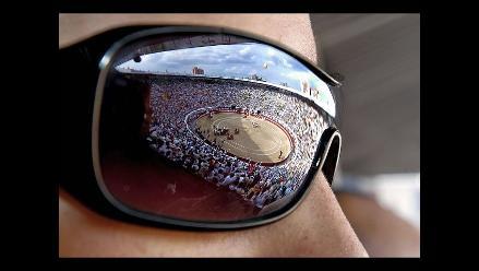 Desarrollan gafas de sol que se autoajustan a la luz