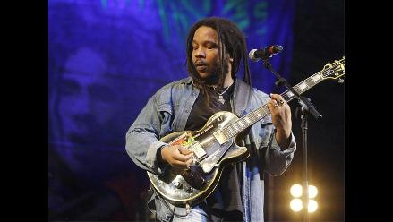 Europa rinde tributo a un grande: Bob Marley