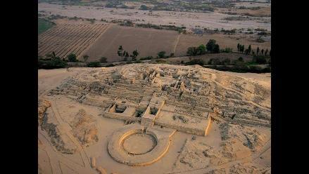 Caral: La civilización más antigua de América en Palacio de Justicia