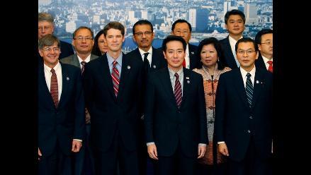 Empresarios plantean zona de libre comercio entre países del APEC