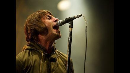 Liam Gallagher retira la denuncia contra su hermano Noel