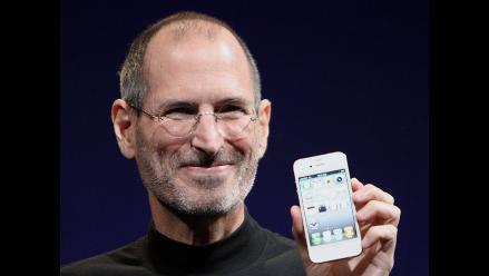 Steve Jobs es responsable de por lo menos 313 inventos