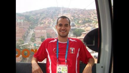 Peter López: Francisco Boza es la persona ideal para el IPD