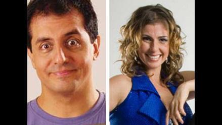 David Almandoz afirma que sale con Bárbara Cayo hace dos semanas